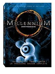 Amazon.com: Millennium - The Complete Third Season by 20th Century ...