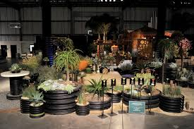 san francisco flower garden show 2016