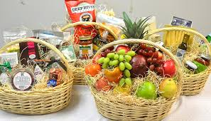 specialty gift baskets walter stewart