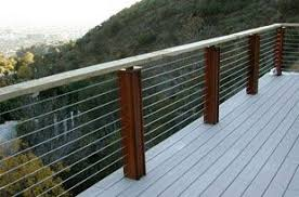 Stainless Steel Cable Railing Cable Railing Systems Cable Deck Railing Cable Railing Deck Deck Railings Stainless Steel Railing