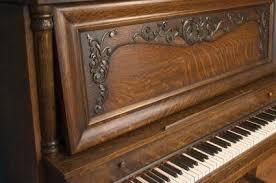 antique schoenhut toy piano lovetoknow