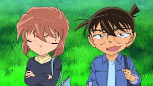 Ai Haibara | Detective Conan Wiki