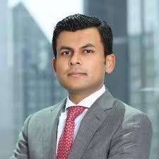 Abhishek Sharma - Author Biography