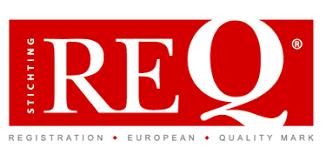 Stichting Registratie European Quality Mark (REQ) Informatie over  beveiligingsproducten www.req.nu Toelichting Voor Registratie