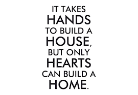 best home quotes we need fun