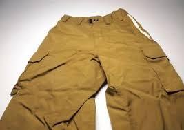 xs westbeach equitex pantalones