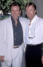 Chuck and Aaron Norris!!! - Legend of Chuck Norris | Facebook