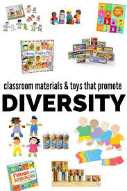 multicultural clroom materials