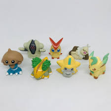 Mô hình Pokemon Bandai Kid 13