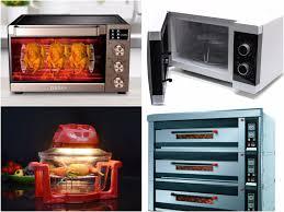 các bước để chọn mua một cái lò nướng bánh hoàn hảo đặt tại nhà ...