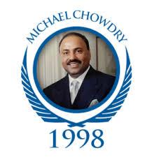 Michael Chowdry – The International Air Cargo Association