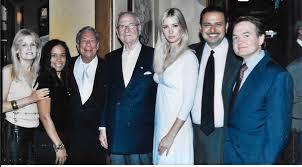 Thread by @NLong72: @jzikah @BaddCompani @LoboLaurel1 1/ Khashoggi's cousin  is Adnan Khashoggi—Iran arms dealer Adnan Khashoggi was involved in the  Iran-Contra…