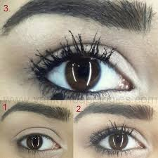 work appropriate eye makeup tutorial