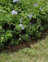 Border Fences Gardener S Supply