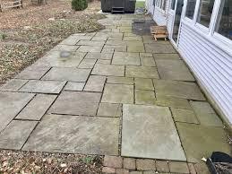 paver brick patios mattucci design