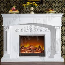 marble fireplace surround cusotm made