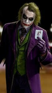 Hd 3d Wallpaper Joker Wallpaper 4k