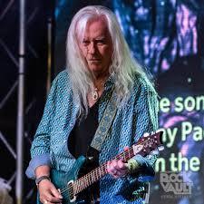 "RaidingtheRockVault on Twitter: ""Rock and Roll Hall of Fame guitarist Howard  Leese from Heart & Bad Company returns #tonight to rock Hard Rock Hotel Las  Vegas! 🎫 ticket info including 📸 Meet"
