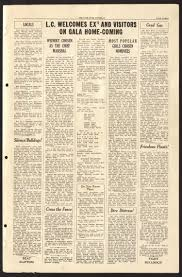 The Lone Star Lutheran Seguin Tex Vol 13 No 4 Ed 1 Tuesday November 11 1930 Page 3 Of 6 The Portal To Texas History