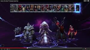 Abathur playable in Heroes of the Storm ...
