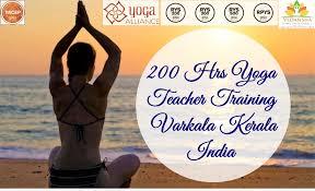 yoga teacher in varkala kerala