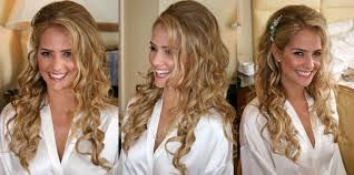 wedding makeup artist hair stylist
