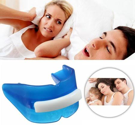 Image result for Anti-Snore Device Sleep Aid""