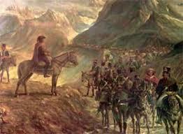 El Cruce de los Andes | La guía de Historia