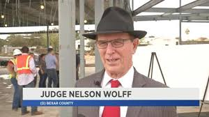 Judge Wolff eyes retirement after next election