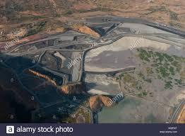 Argyle diamond mine, aerial view, Kimberley, West Australia, Australia  Stock Photo - Alamy
