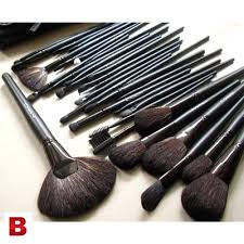 eye makeup brush set mac cat eye makeup