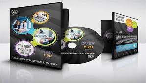 27 dvd cover template free psd ai