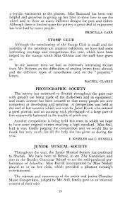 St Mary's Calne News Sheet - 49 by St Mary's Calne - issuu