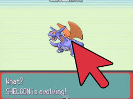 How to Evolve Shelgon: 4 Steps (with Pictures) - wikiHow