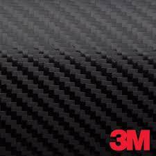 3m 1080 Black Carbon Fiber Vinyl Car Wrap Film Carbon Fiber Vinyl Carbon Fiber Wrap Carbon Fiber
