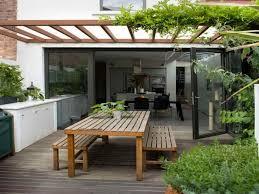 modern courtyard house designs tiny