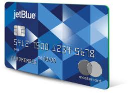 jetblue plus card airline points