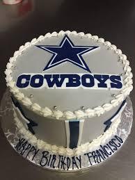 birthday cake for men design
