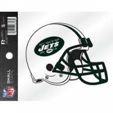 New York Jets Stickers Decals Bumper Stickers