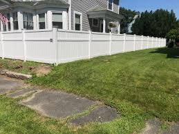 New England Fence Inc Berkshire County Ma Home