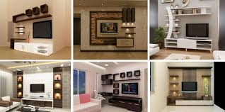 living room wall mount decorating ideas