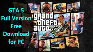 Watch video for Grand Theft Auto 5 free download. This full ...