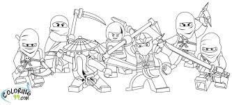 ninjago coloring pages | LEGO Ninjago Coloring Pages to Print ...