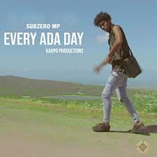 Every Ada Day by Subzero Mp on Amazon Music - Amazon.com