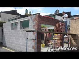 How To Build A Garage Workshop Part 1 Youtube