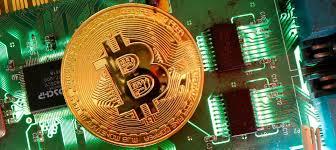 Kryptowährung Bitcoin-Kurs steigt über 10.000 Dollar