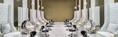 luxury nail salon