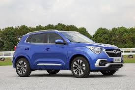 chery tiggo 5x china auto s figures