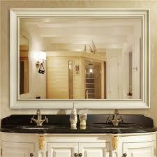audra vanity mirror