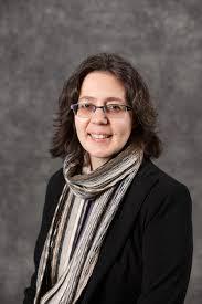 Teresa Johnson - Aquaculture Research Institute - University of Maine